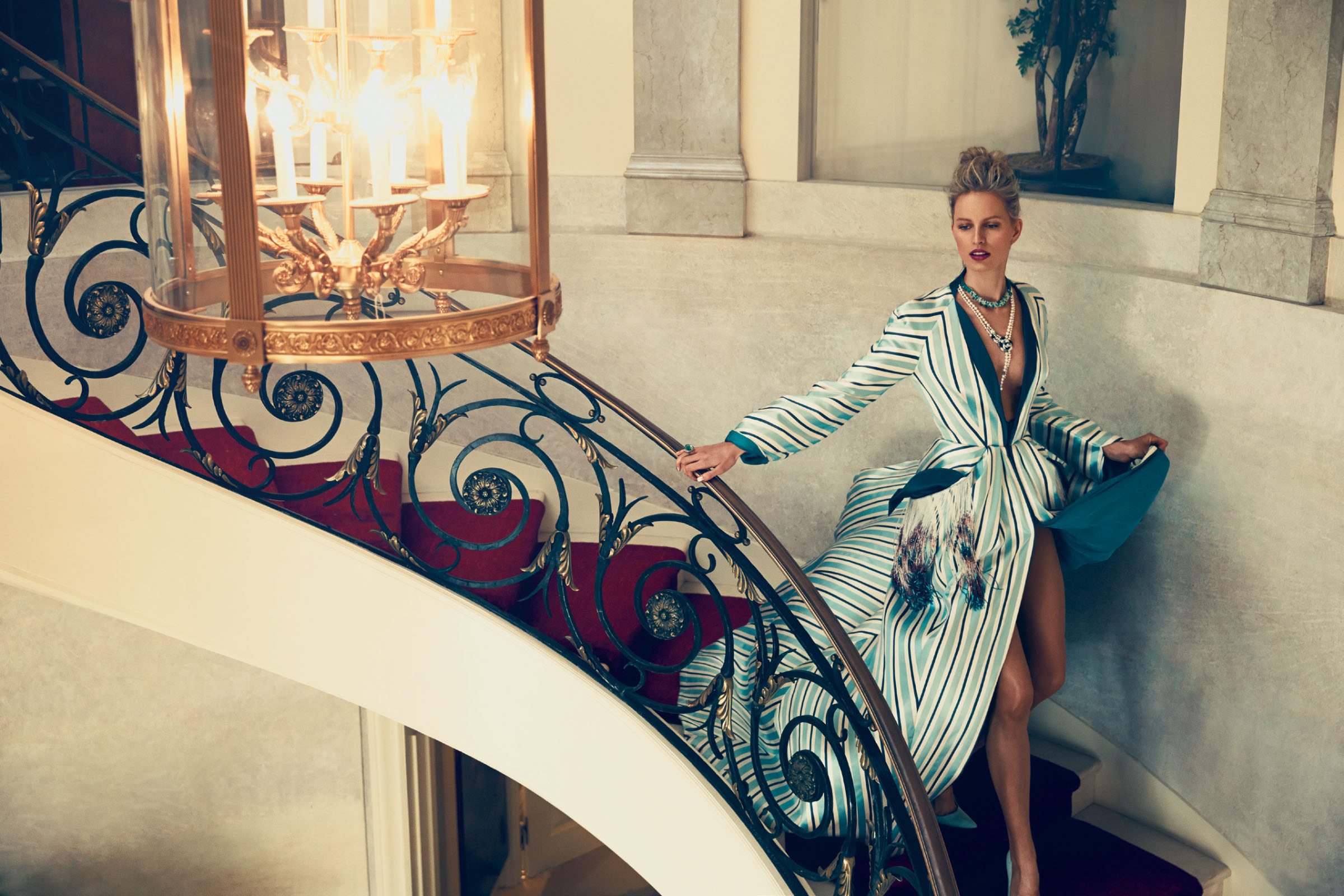karolina-kurkova-by-norman-jean-roy-for-tatler-russia-may-2014-4