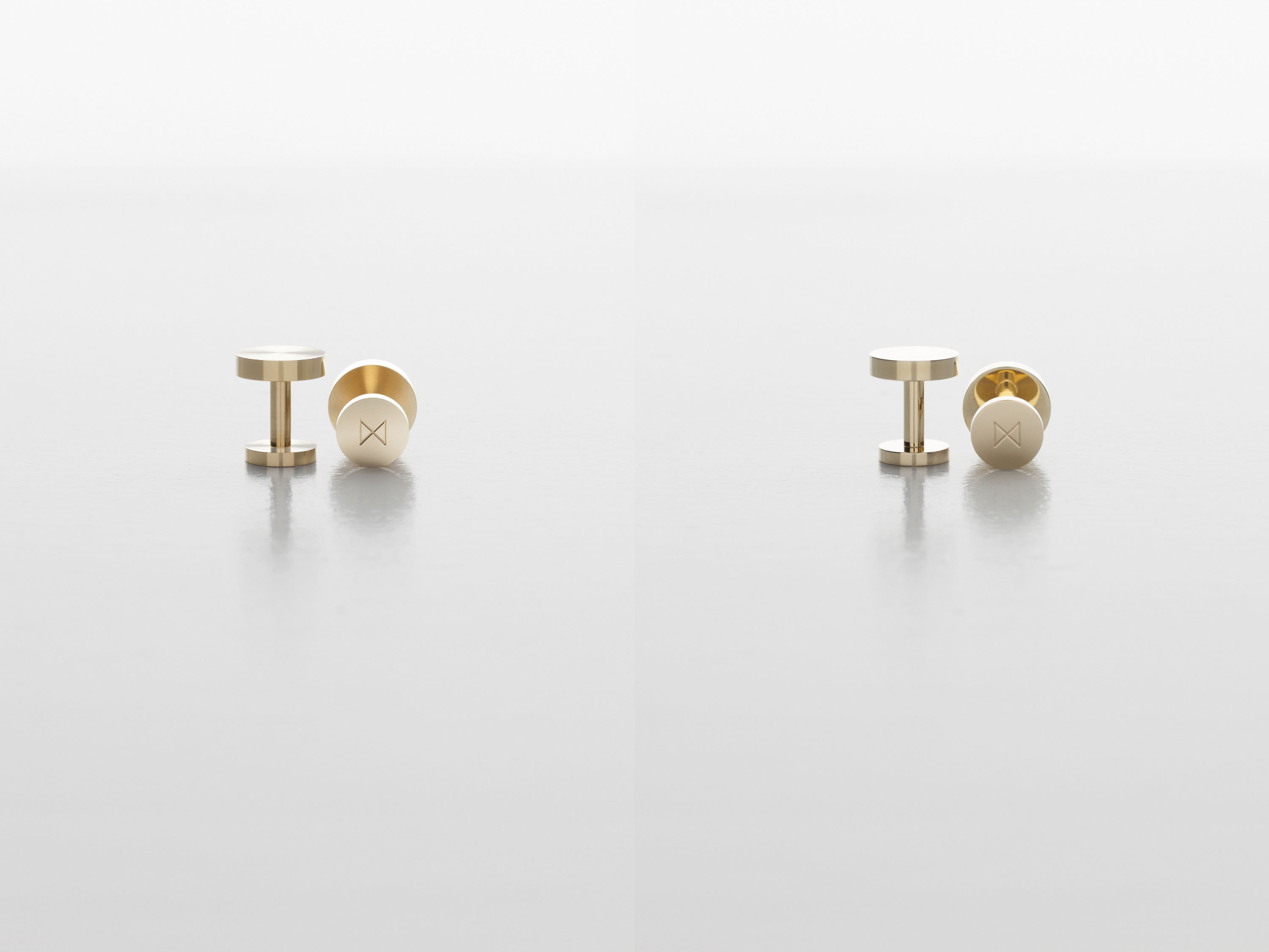 minimalux-cufflinks-brass-polished