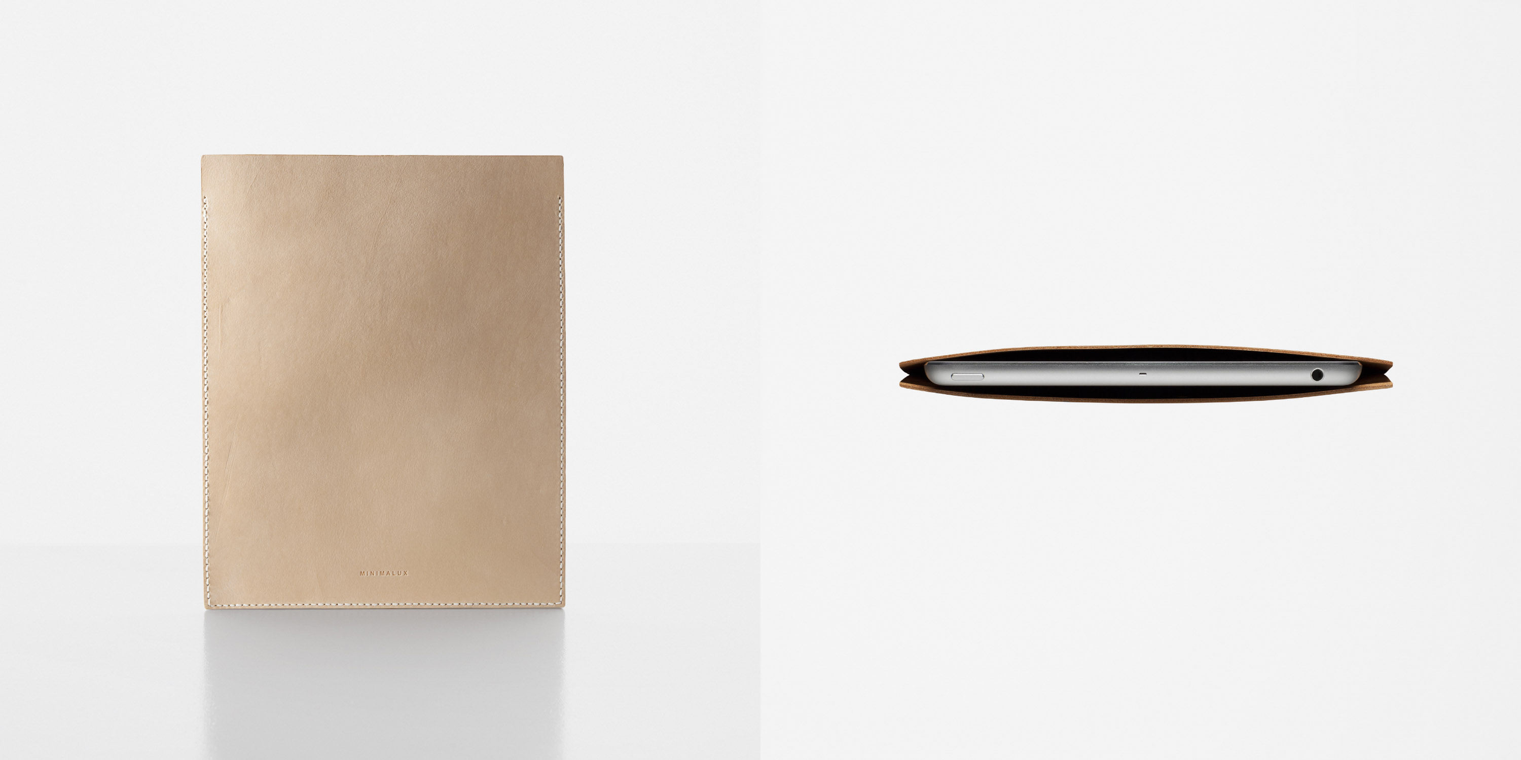 minimalux-ipad-leather-sleeve-end-profile