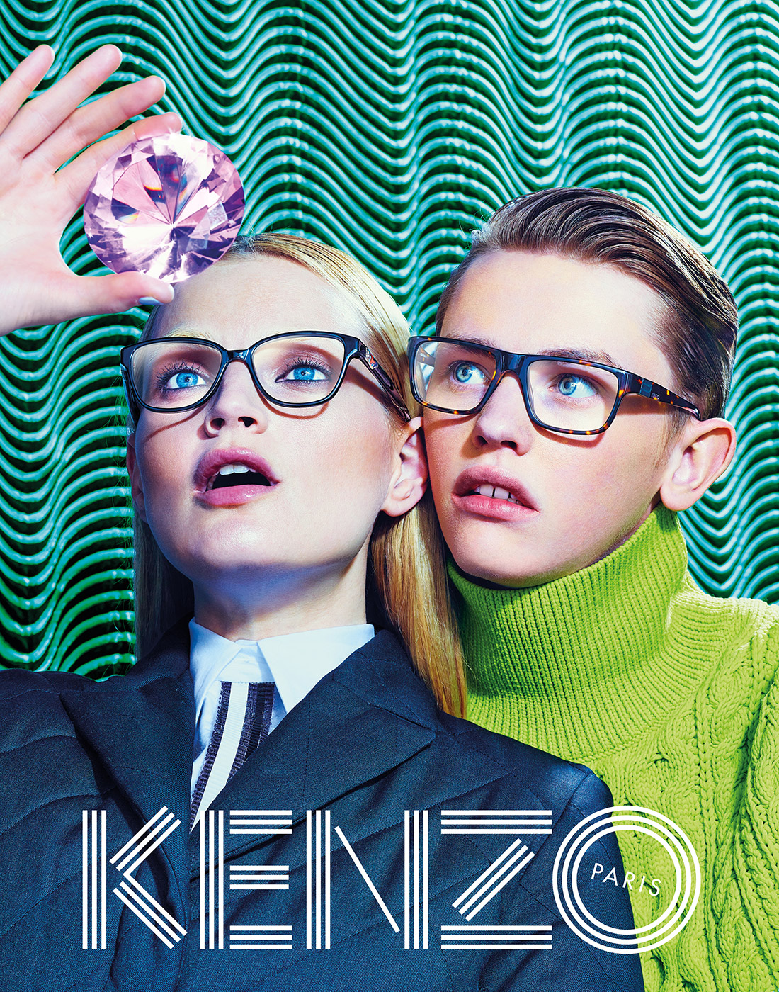 guinevere-van-seenus-robbie-mckinnon-by-pierpaolo-ferrari-for-kenzo-fall-winter-2014-2015-3