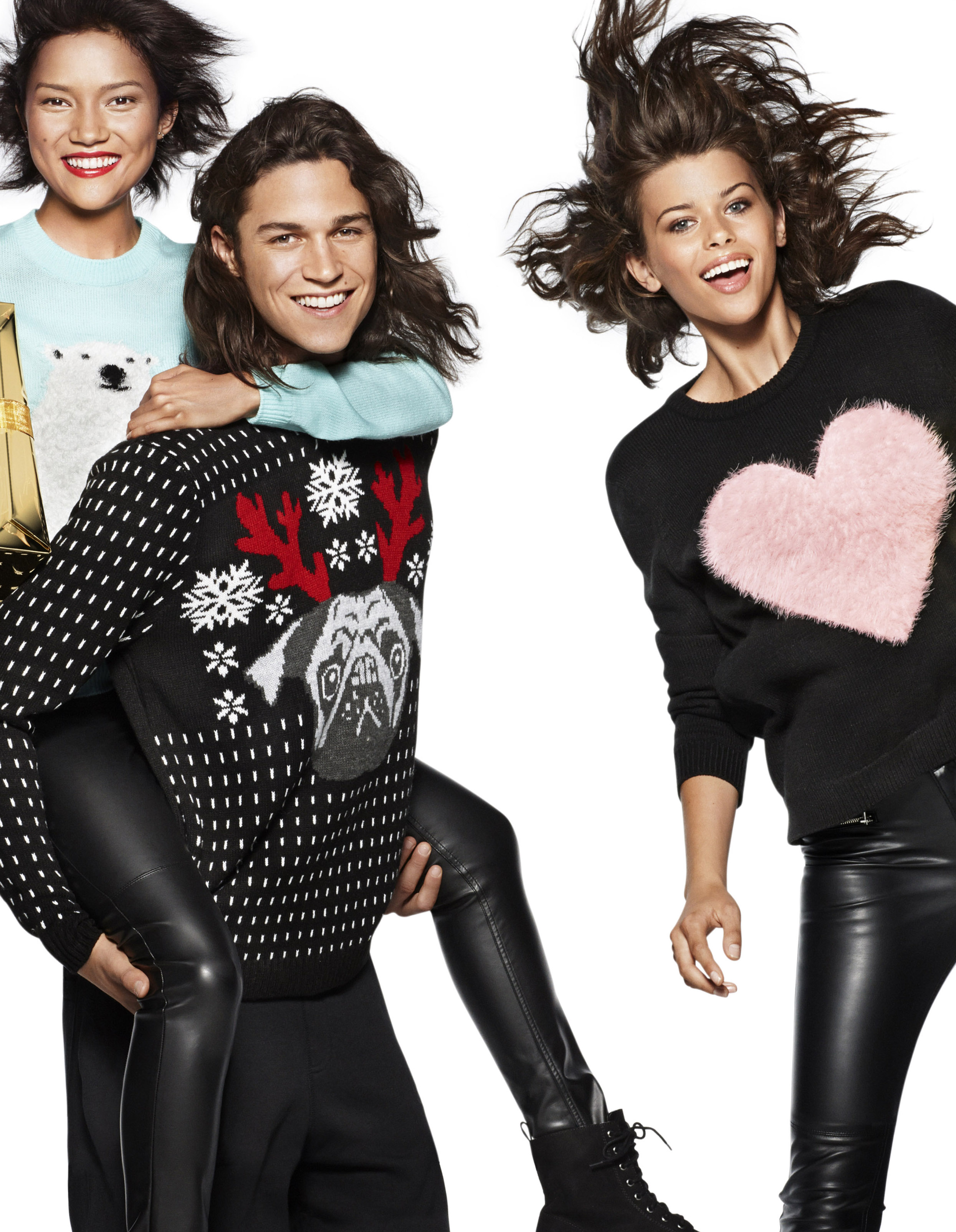 H&M Holiday 2014-13