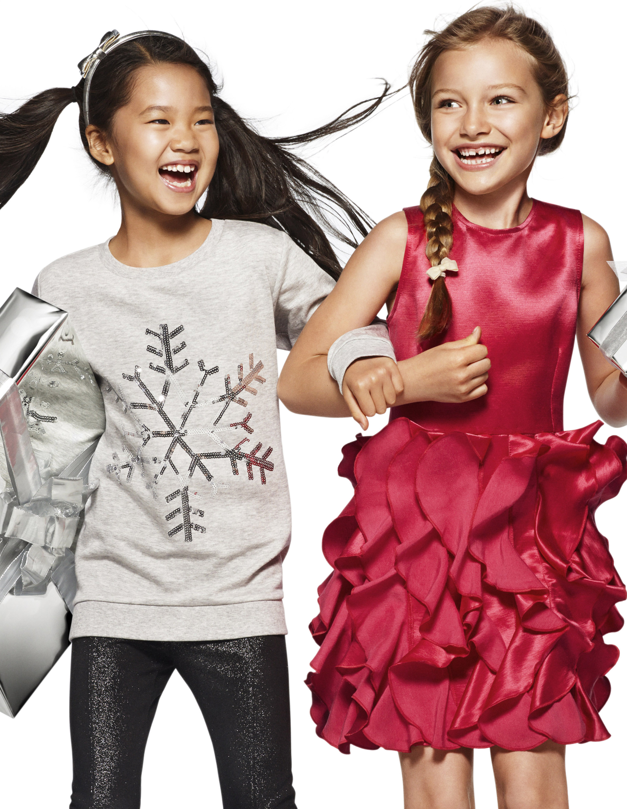 H&M Holiday 2014-15