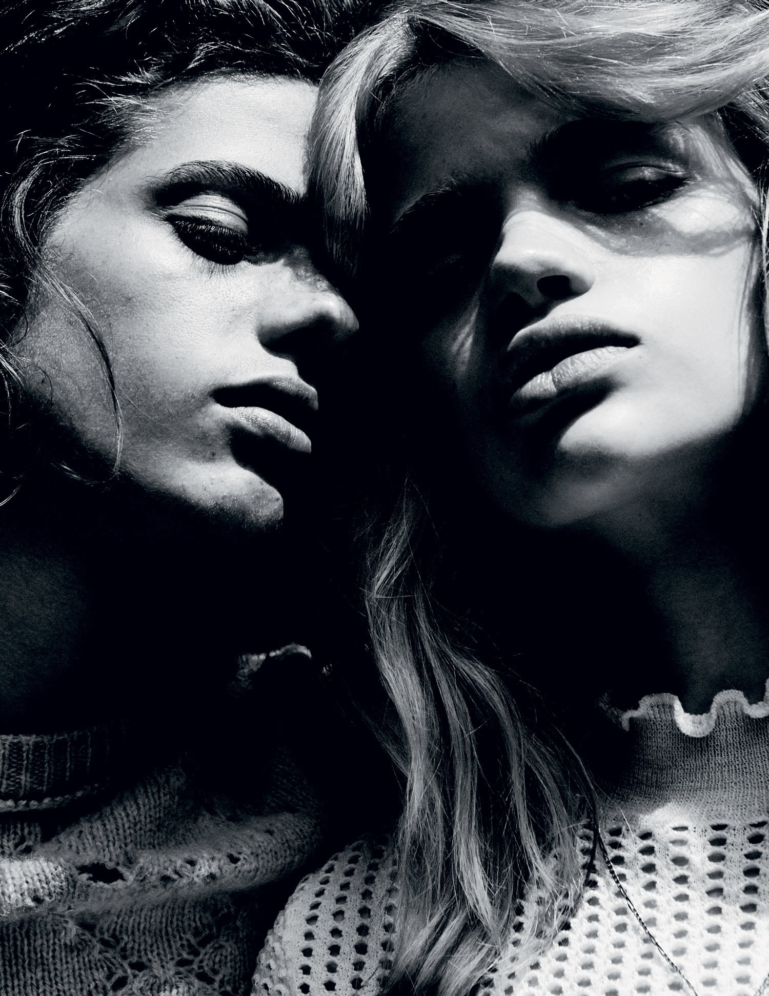 lexi-boling-cayley-king-stella-lucia-erin-mommsen-by-daniel-jackson-for-i-d-magazine-winter-2015