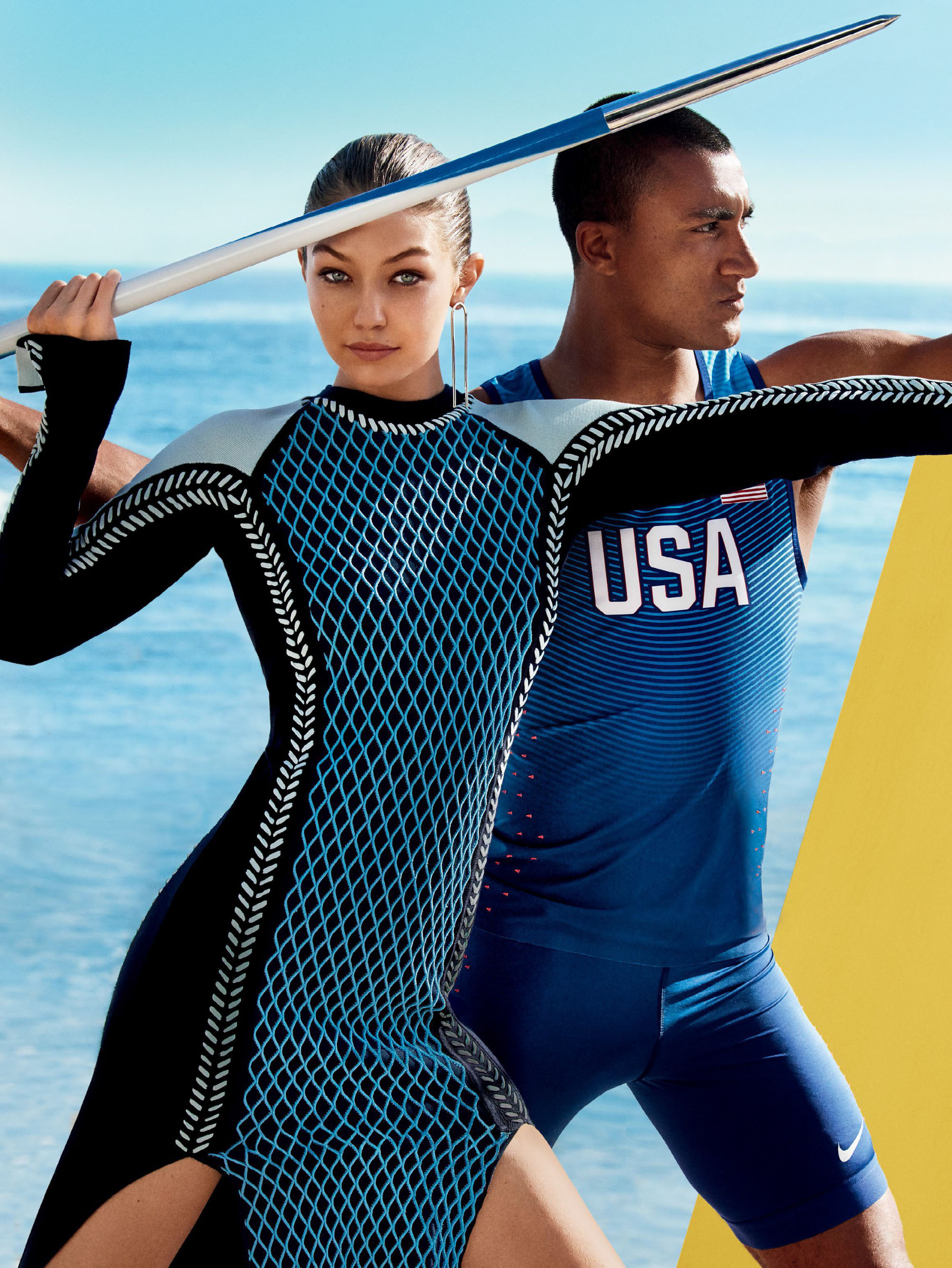 Vogue-US-August-2016-Gigi-Hadid-Ashton-Eaton-by-Mario-Testino-00